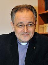 ks. drhab. Sławomir Nowosad