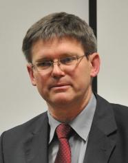 prof. drhab. Piotr Gutowski