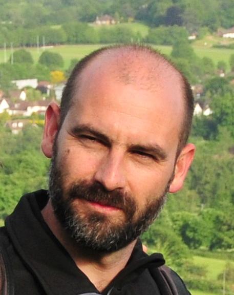 dr hab. Mieszko Tałasiewicz