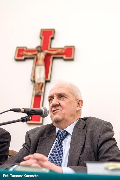 prof. drhab. Antoni Friszke