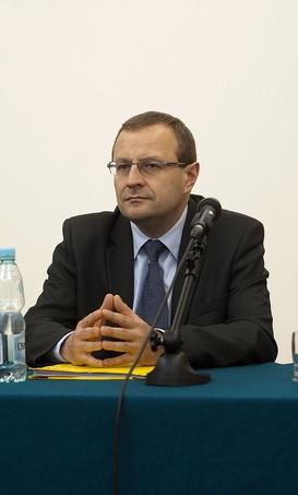 prof. drhab. Antoni Dudek