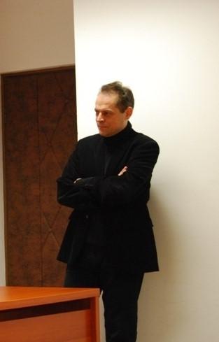 dr hab. Rafał Wnuk, prof.KUL