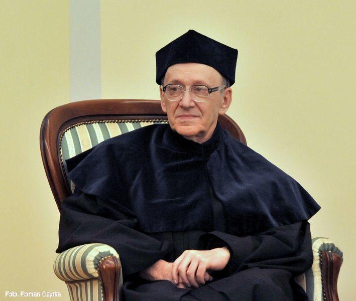 ks. prof.Michał Heller